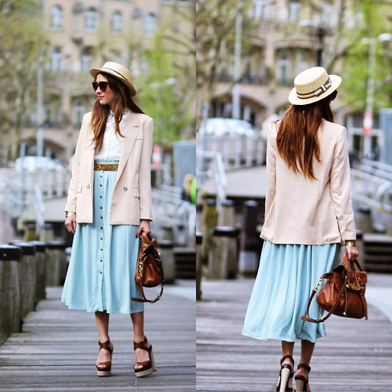 preppy outfit ideas 10