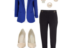 conservative outfit ideas for interview 5