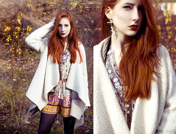 casual party outfit ideas for winter 5