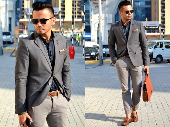 interview outfit ideas for men 10