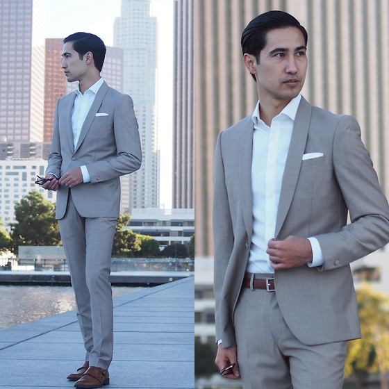 Land Your Dream Job Interview Outfit Ideas And Tips For Men