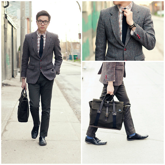 interview outfit ideas for men 9