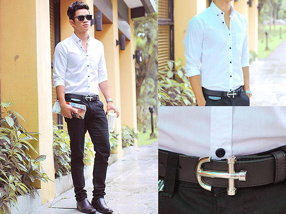 College Interview Outfit Ideas and Tips for Boys