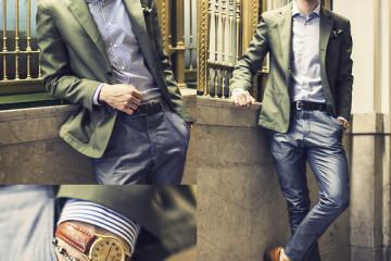 interview outfit ideas men 3