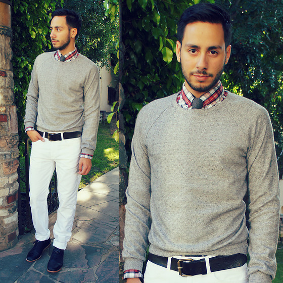 interview outfit ideas men 4