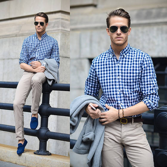 interview outfit ideas men 9