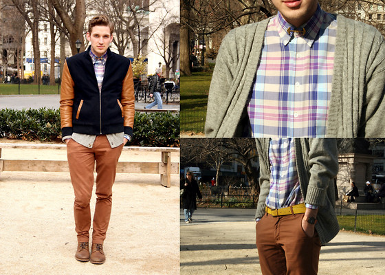 office outfits for men 15