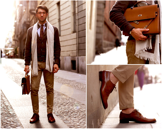 office outfits for men 20