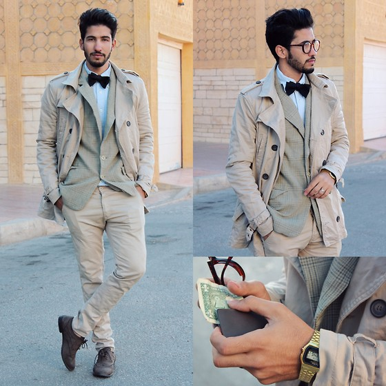 office outfits for men 6