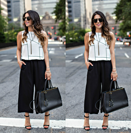 3f795bd0084 summer interview work outfit idea 26