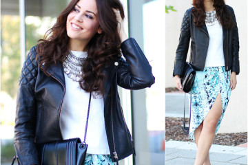 work outfit ideas with tight skirt 10