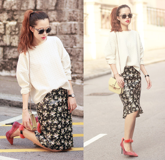 work outfit ideas with tight skirt 7