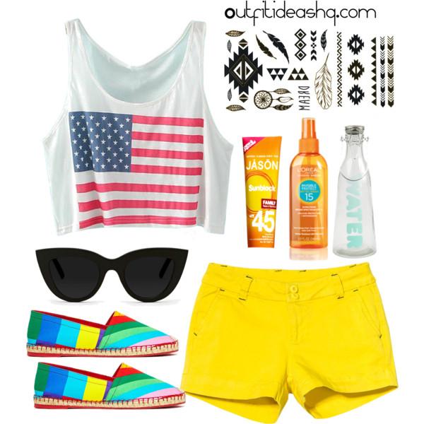 beach booty shorts 6