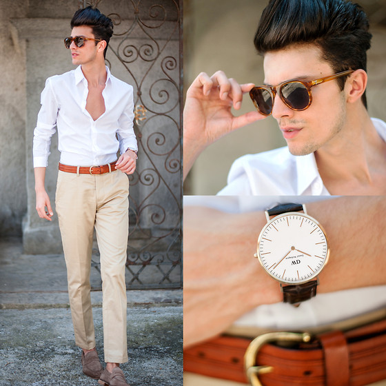 classy outfit ideas for men 1