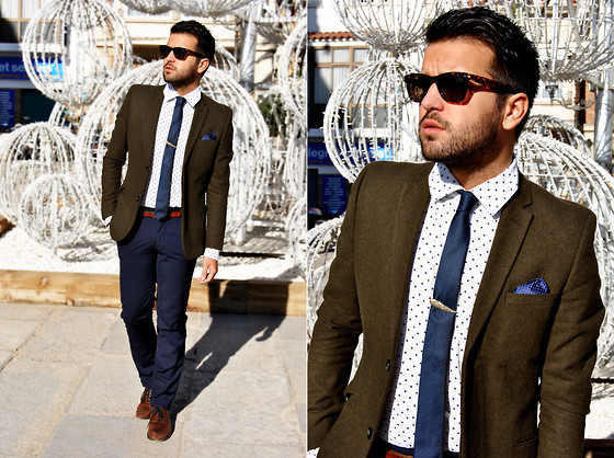 How to Dress Classy Like a Grown Man