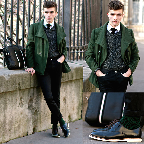 classy outfit ideas for men 6