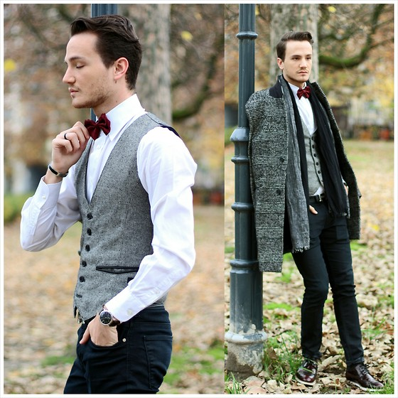 classy outfit ideas for men 7