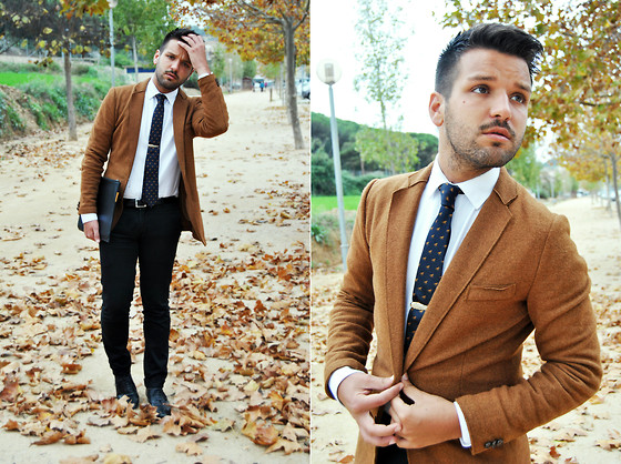 classy outfit ideas for men 8
