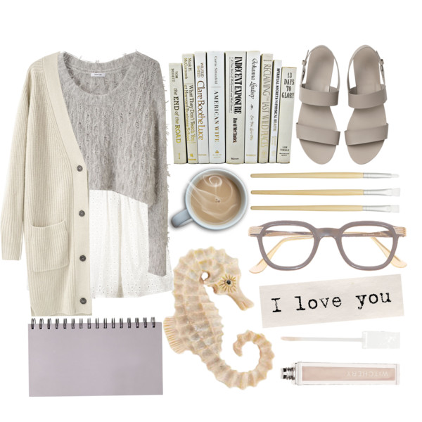 cute nerdy outfit ideas with glasses 9