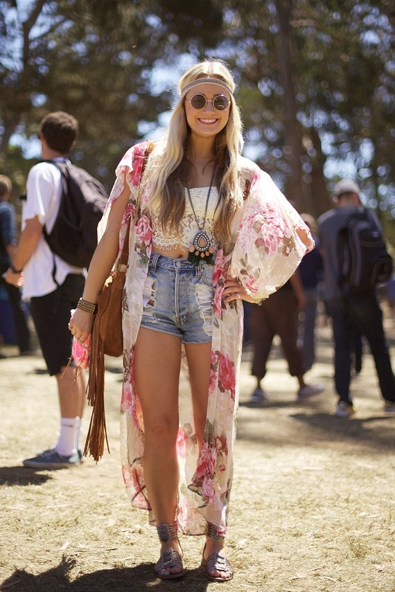 Festival Outfit Ideas And Must Haves