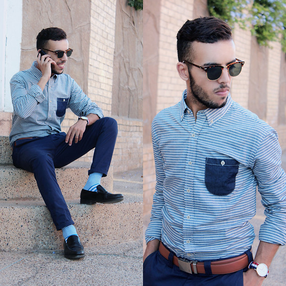 fitted clothes for men 6