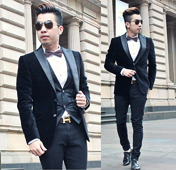formal dress clothes for men 4