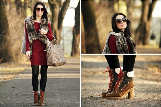 outfit ideas to wear with women's sperry topsider shoes 13 ankle boots