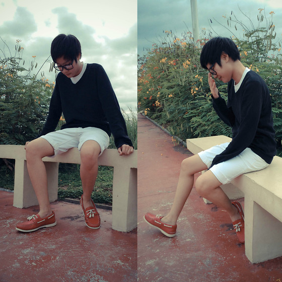 outfit ideas with men sperry shoes 2