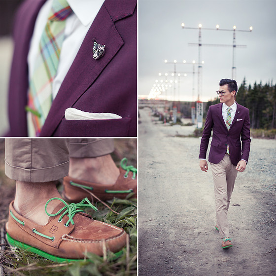 outfit ideas with men sperry shoes 9