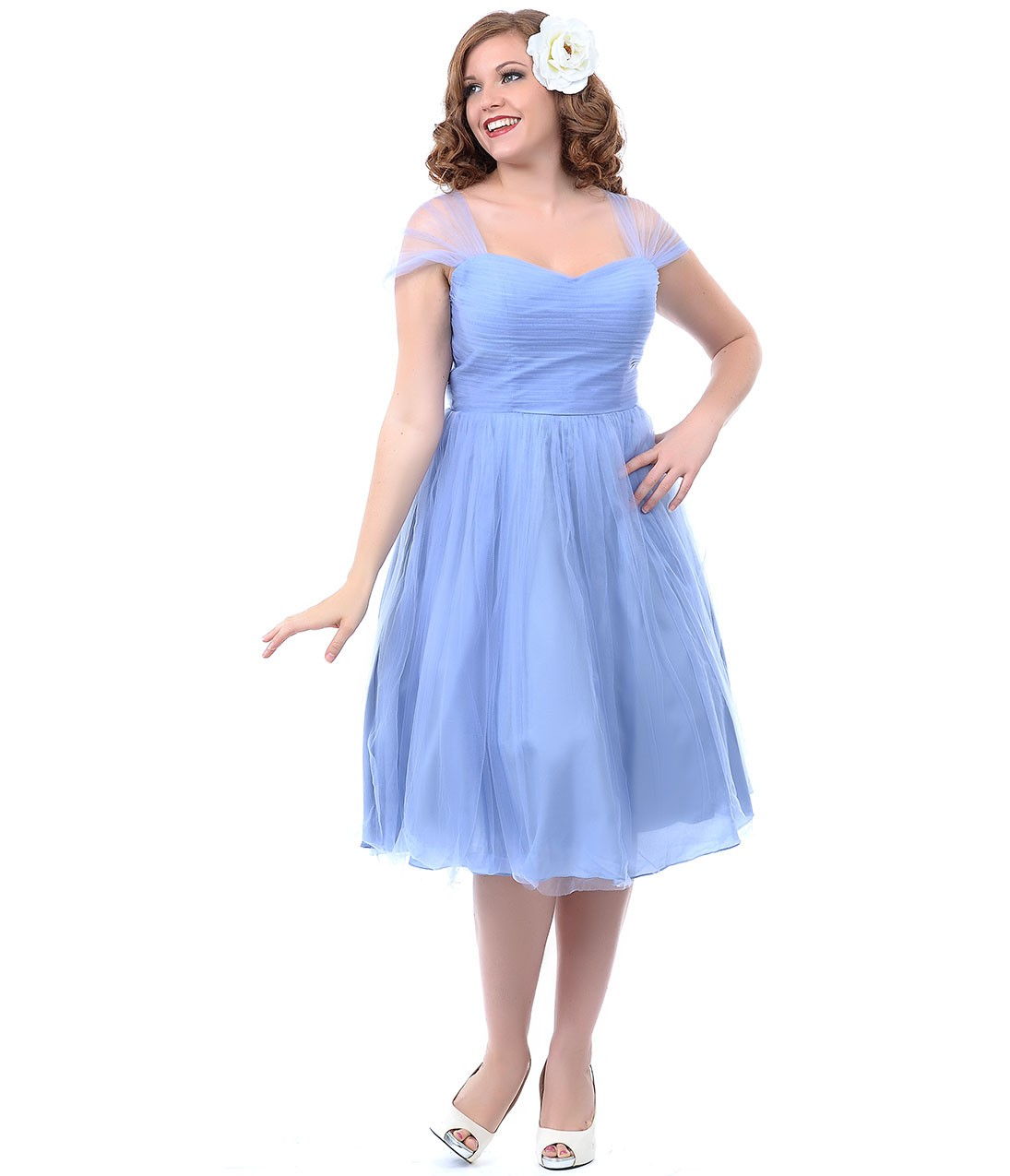 Brides guide to plus size bridesmaid dresses ombrellifo Gallery