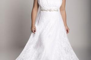 plus size wedding dress gown 13