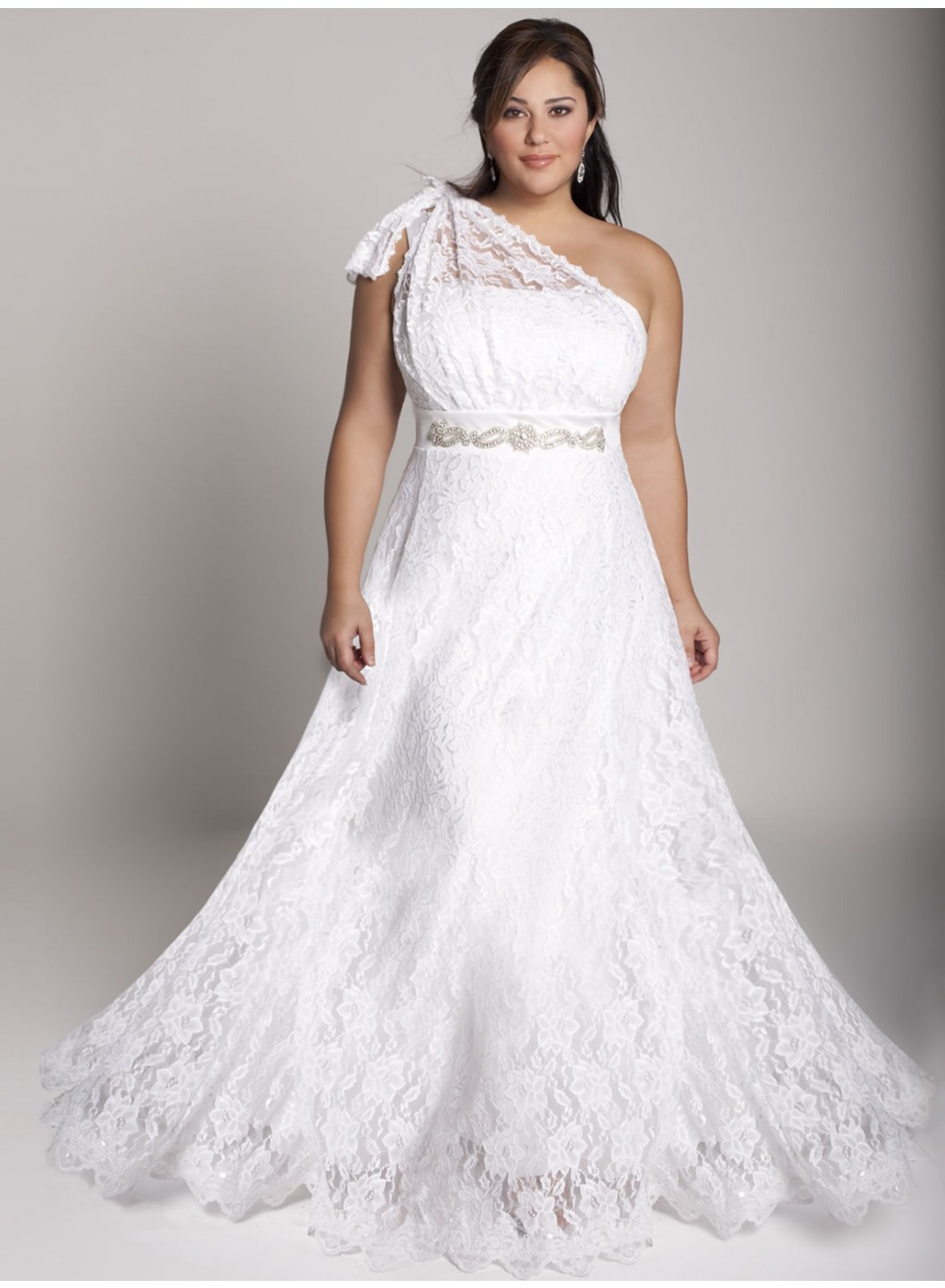 plus size wedding dress gown 13