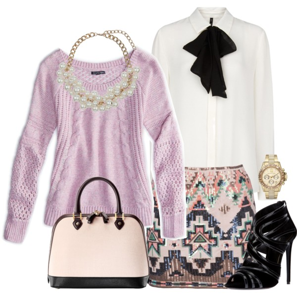 Girly Outfit Ideas | Www.pixshark.com - Images Galleries With A Bite!