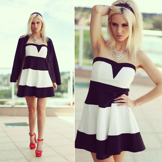 innovative semi formal party outfit ideas women