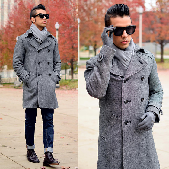 what to wear in new york for winter men 1