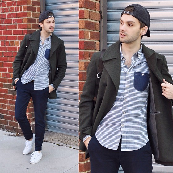 what to wear in new york for winter men 3