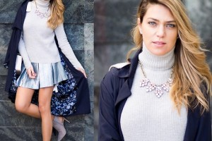 Date Outfit Ideas for Chilly Weather - Valentine's Edition 10