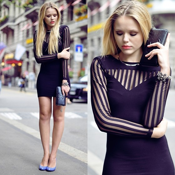 perfect cute dress to wear to your date 12