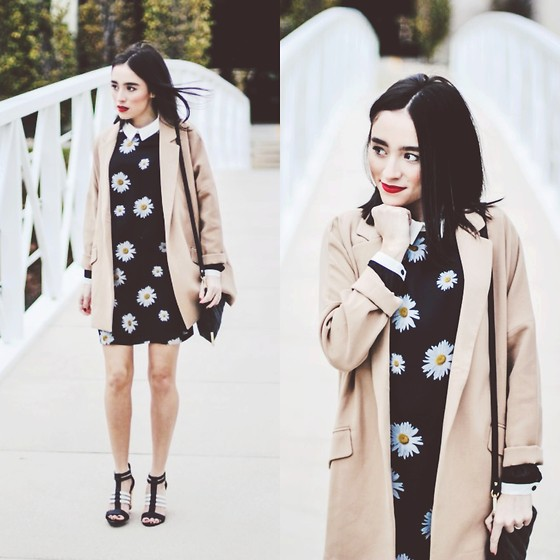 Date Outfit Ideas for Chilly Weather - Valentine's Edition 12