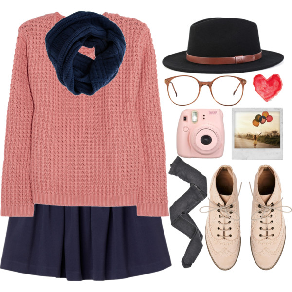 cute valentines date outfit idea for girls 8