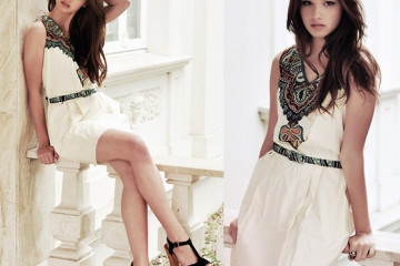 perfect cute dress to wear to your date 4