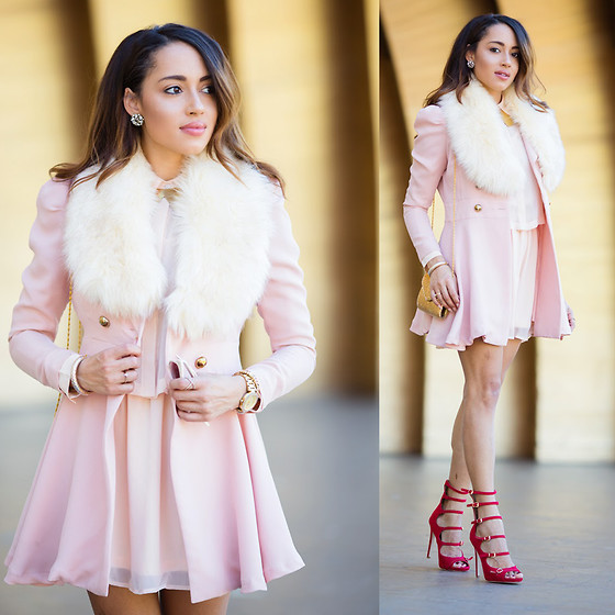 Date Outfit Ideas for Chilly Weather - Valentine's Edition 4