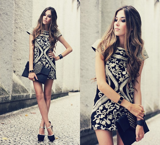 perfect cute dress to wear to your date 6