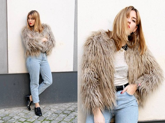 Date Outfit Ideas for Chilly Weather - Valentine's Edition 6
