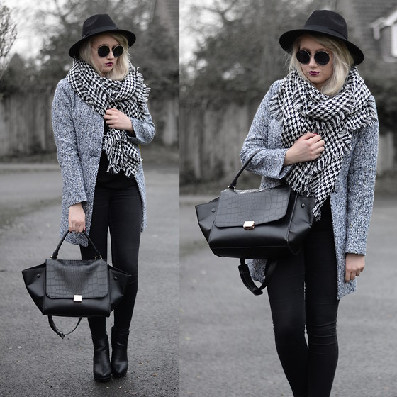 Date Outfit Ideas for Chilly Weather - Valentine's Edition 7