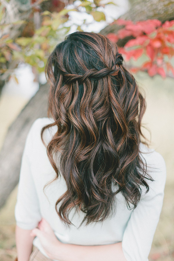 women hairstyles for valentines date 7