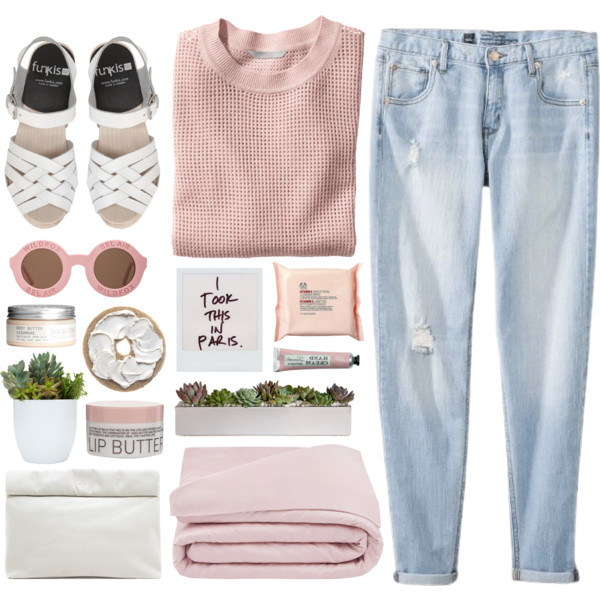 cute valentines date outfit idea for girls 1