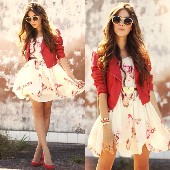 perfect cute dress to wear to your date 8