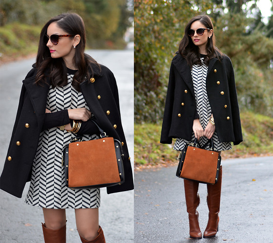 Date Outfit Ideas for Chilly Weather - Valentine's Edition 9