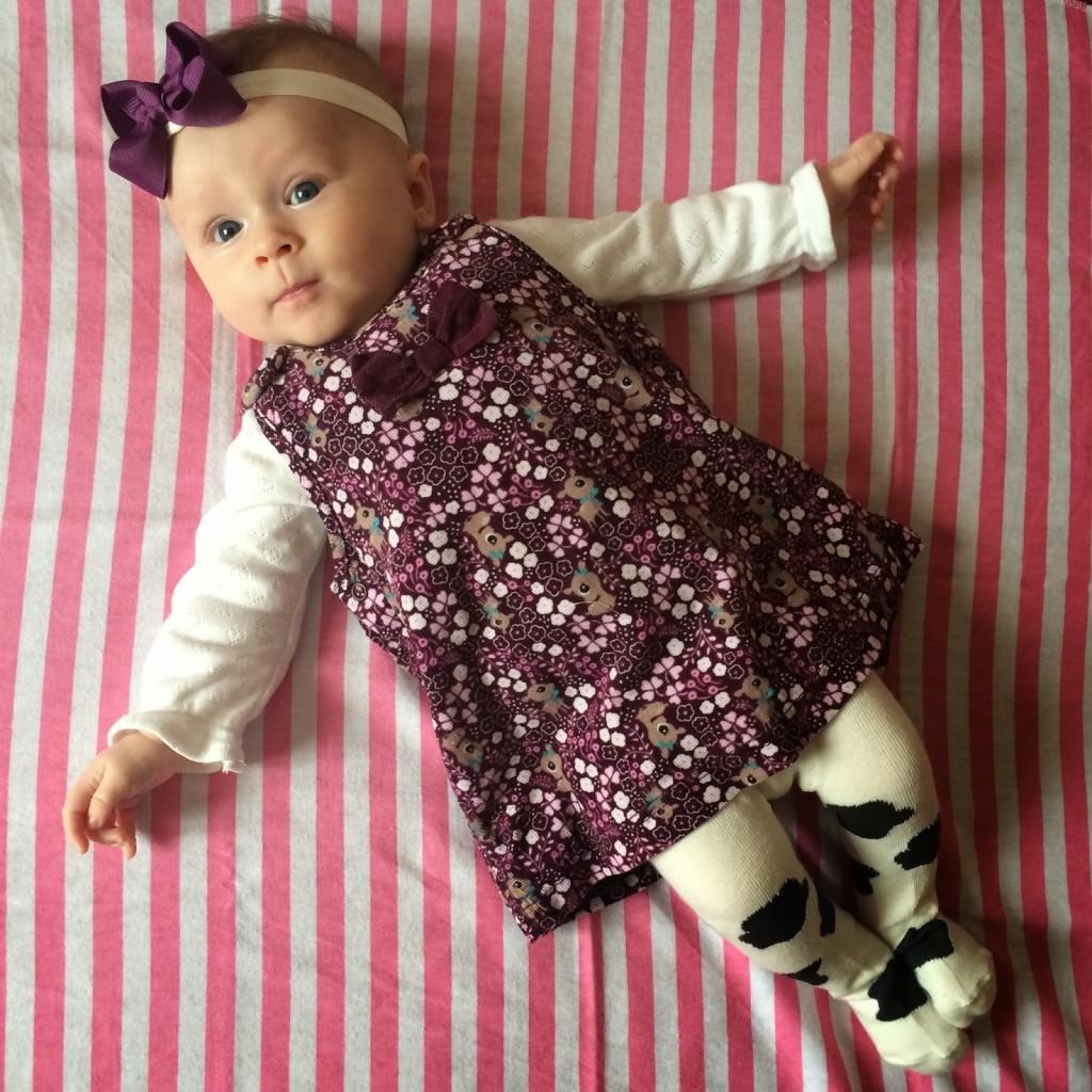 cute baby ootd dresses 10